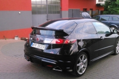 Honda CIVIC V-TEC 1