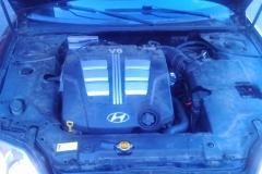 Hyundai COUPE 1