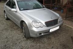 Mercedes Benz C klasa