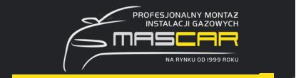 Instalacje Gazowe Radom - P.H.U. Mascar